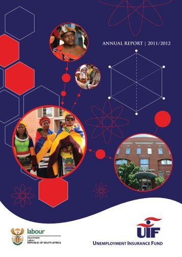 UIF Annual Report 2011/2012 - Department of Labour