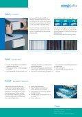 micronAir®office Produktprogramm - Prilux Print Solutions - Page 3