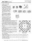 View / Download Boho Batiks (Black/White) - Page 3