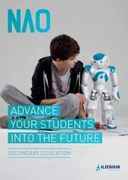 AdvAnce your students into the future - Austro-Tec GmbH