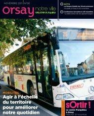 novembre 2011 - Orsay