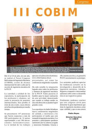 Revista La Naranja Mecanica 2003 (Parte 2 en formato PDF; 3,4 MB)