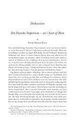 Historisk omslag til pdf - Historisk Tidsskrift