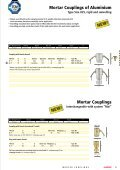 Mortar Couplings Mortar Plugs - Page 2
