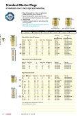 Mortar Couplings Mortar Plugs - Page 5
