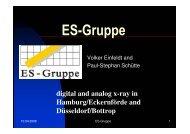 ES-Gruppe - Ferrex GmbH