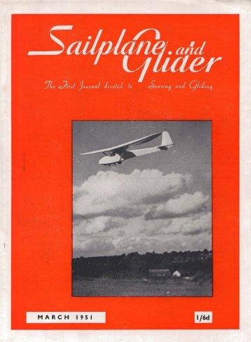 Volume 19 No. 3 Mar 1951.pdf - Lakes Gliding Club