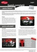 Noul Mercedes Clasa C - RUNE Piese Auto - Page 7