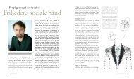 frihedens sociale bånd - Sverre Raffnsøe - Professor i ledelsesfilosofi