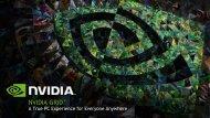 NVIDIA GRID™