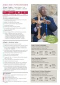 Jordan & Israel prisliste 2013 - Stjernegaard Rejser - Page 3