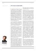 Newsletter II/2012 - Andrea Versteyl - Seite 2