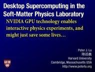 q - GPU Technology Conference
