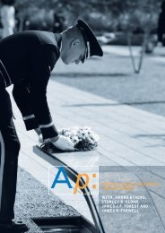 6 - 2011 Ap:SPECIAL ISSUE: A DECADE OF ... - The Streit Council