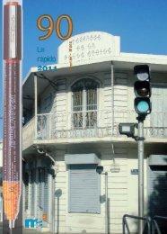 Rapido n°90 - archi.re :: architectures à l'île de La Réunion