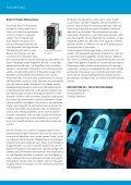 Security für industrielle Applikationen - Yello NetCom GmbH - Seite 4