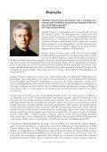 Press Kit - Vladimir Stoupel - Page 2