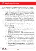 Termes et conditions de garantie - Page 2