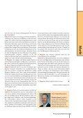 Wir versuchen, die Interessen aller Stakeholder ... - Zurmont Madison - Seite 4