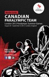 here - Wheelchair Basketball Canada