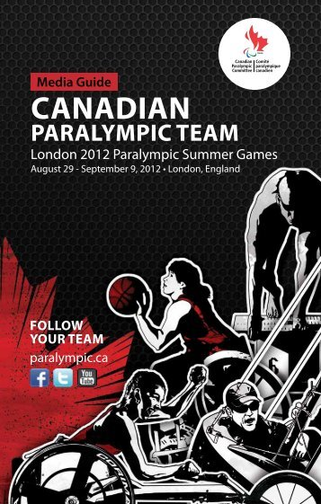 here - Wheelchair Basketball Canada