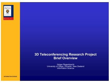 pdf, 471 KB - HCI - University of Otago