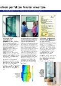 Energiespar-Fenster mit Zwischen-Jalousie - HOLZWEG.CH - Seite 3