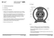 3 Die Gleichstrommaschine - Institut für Leistungselektronik und ...