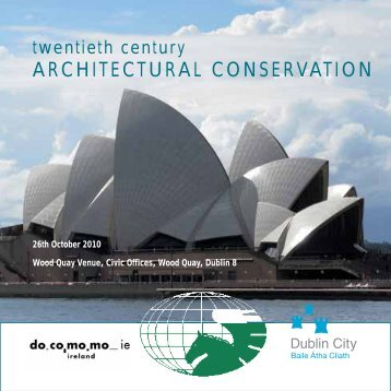 to download Dublin ISC20C Seminar Invite Flyer - 20th Century ...
