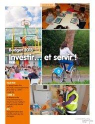 Investir… et servir ! - Lorient