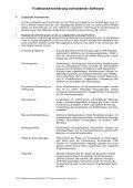 Funktionserweiterung vorhandener Software - Die Vergabeplattform ... - Seite 2
