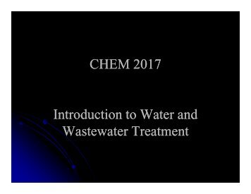 Wastewater treatment_2008_students [Compatibility Mode]