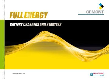 what is a battery? - Cemont