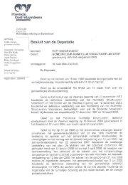 PDF Gemeentelijk Ruimtelijk Structuurplan ... - Gemeente Lede