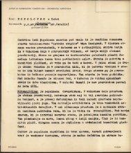 Krai: T C P 0 L 0 V E C v Istri Spomenik: p.o.sv+asR^R^tsv.Jerolim ...
