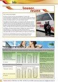 (5 Kuren) im jeweiligen Hotel enthält folgende Lei ... - Launer Reisen - Seite 4