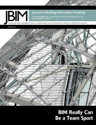 (JBIM) - Fall 2012 - The Whole Building Design Guide