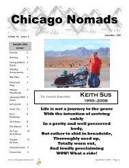 Chicago Nomads Ski Club