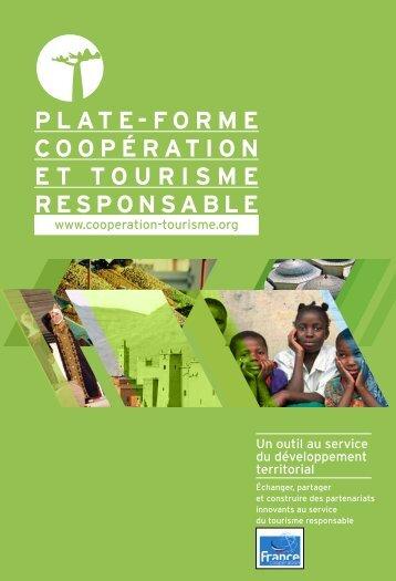 Plaquette de présentation - La CNCD - Commission Nationale de la ...