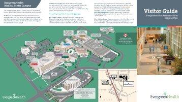 EvergreenHealth Visitor Guide - Evergreen Hospital