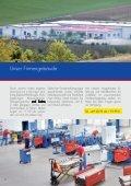 Download Firmenprospekt - hs Umformtechnik - Seite 2