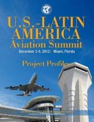 master plan update for el dorado international airport - American ...