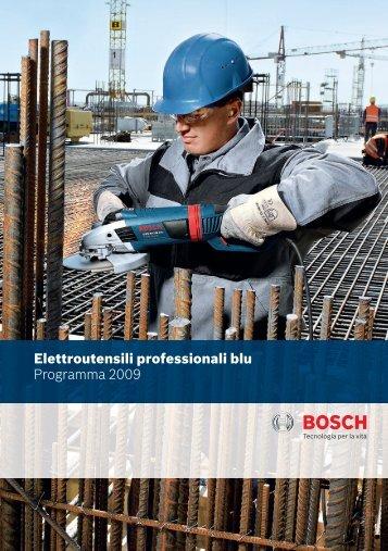 catalogo bosch - Desanto