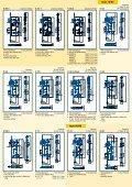 přehled sortimentu zámků do dveří a protiplechů - HOBES - Page 4