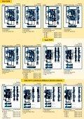 přehled sortimentu zámků do dveří a protiplechů - HOBES - Page 6