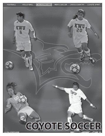 Pages 29 - 42 - Kansas Wesleyan University Athletics