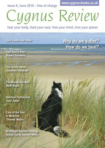 cygnus review 2007 issue 01 final.qxd - Cygnus Books