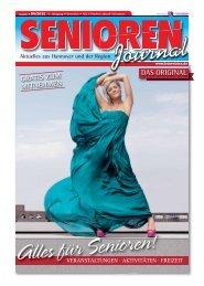 Senioren Journal 04/2012 - LeineVision.