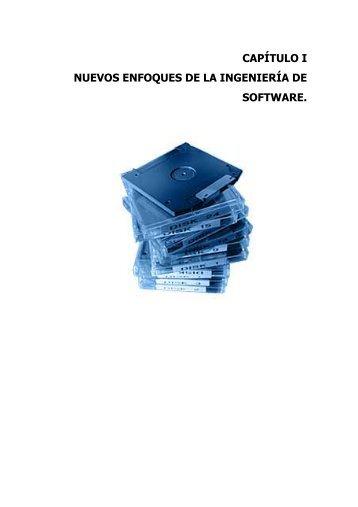 CAPÍTULO I.pdf - Repositorio UTN