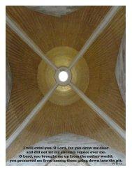 06-09-13 - St. Thomas More Church